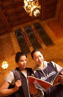graduate school image
